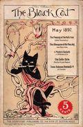 Black Cat (1895-1922 Shortstory) Pulp Vol. 2 #8