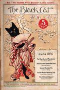 Black Cat (1895-1922 Shortstory) Pulp Vol. 2 #9