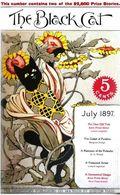 Black Cat (1895-1922 Shortstory) Pulp Vol. 2 #10