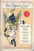 Black Cat (1895-1922 Shortstory) Pulp Vol. 2 #11