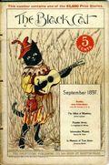 Black Cat (1895-1922 Shortstory) Pulp Vol. 2 #12