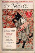 Black Cat (1895-1922 Shortstory) Pulp Vol. 3 #1
