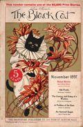 Black Cat (1895-1922 Shortstory) Pulp Vol. 3 #2