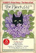 Black Cat (1895-1922 Shortstory) Pulp Vol. 3 #6