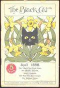 Black Cat (1895-1922 Shortstory) Pulp Vol. 3 #7