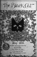 Black Cat (1895-1922 Shortstory) Pulp Vol. 3 #8
