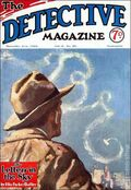 Detective Magazine (1922-1925 Amalgamated Press) Pulp Vol. 3 #29