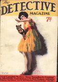 Detective Magazine (1922-1925 Amalgamated Press) Pulp Vol. 3 #39