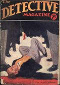 Detective Magazine (1922-1925 Amalgamated Press) Pulp Vol. 4 #45