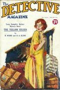 Detective Magazine (1922-1925 Amalgamated Press) Pulp Vol. 4 #47