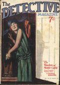 Detective Magazine (1922-1925 Amalgamated Press) Pulp Vol. 4 #48
