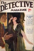 Detective Magazine (1922-1925 Amalgamated Press) Pulp Vol. 5 #58