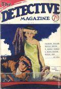 Detective Magazine (1922-1925 Amalgamated Press) Pulp Vol. 5 #61