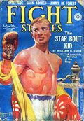 Fight Stories (1928-1952 Fiction House) Pulp Vol. 3 #2