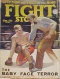 Fight Stories (1928-1952 Fiction House) Pulp Vol. 3 #3