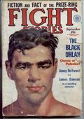 Fight Stories (1928-1952 Fiction House) Pulp Vol. 3 #4