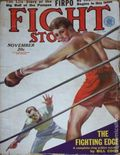 Fight Stories (1928-1952 Fiction House) Pulp Vol. 3 #6