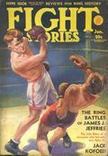 Fight Stories (1928-1952 Fiction House) Pulp Vol. 3 #8