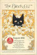 Black Cat (1895-1922 Shortstory) Pulp Vol. 3 #11