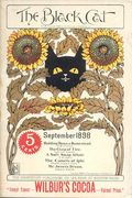 Black Cat (1895-1922 Shortstory) Pulp Vol. 3 #12