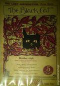 Black Cat (1895-1922 Shortstory) Pulp Vol. 4 #1
