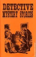 Detective Mystery Stories (1998-2004 Fading Shadows, Inc.) 1