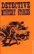 Detective Mystery Stories (1998-2004 Fading Shadows, Inc.) 2