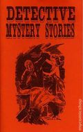 Detective Mystery Stories (1998-2004 Fading Shadows, Inc.) 3