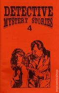 Detective Mystery Stories (1998-2004 Fading Shadows, Inc.) 4