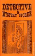 Detective Mystery Stories (1998-2004 Fading Shadows, Inc.) 5
