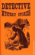 Detective Mystery Stories (1998-2004 Fading Shadows, Inc.) 6