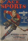 Ace Sports (1936-1949 Periodical House) Pulp Vol. 1 #2