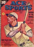 Ace Sports (1936-1949 Periodical House) Pulp Vol. 2 #1