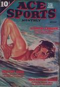 Ace Sports (1936-1949 Periodical House) Pulp Vol. 2 #4