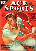 Ace Sports (1936-1949 Periodical House) Pulp Vol. 3 #1