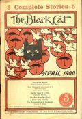 Black Cat (1895-1922 Shortstory) Pulp Vol. 5 #7