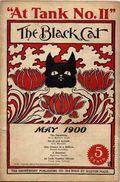 Black Cat (1895-1922 Shortstory) Pulp Vol. 5 #8