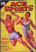 Ace Sports (1936-1949 Periodical House) Pulp Vol. 5 #1