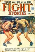 Fight Stories (1928-1952 Fiction House) Pulp Vol. 3 #9