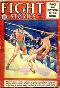 Fight Stories (1928-1952 Fiction House) Pulp Vol. 3 #10