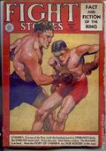 Fight Stories (1928-1952 Fiction House) Pulp Vol. 3 #12