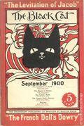 Black Cat (1895-1922 Shortstory) Pulp Vol. 5 #12