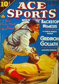 Ace Sports (1936-1949 Periodical House) Pulp Vol. 6 #2