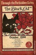 Black Cat (1895-1922 Shortstory) Pulp Vol. 6 #1