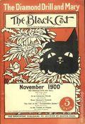 Black Cat (1895-1922 Shortstory) Pulp Vol. 6 #2