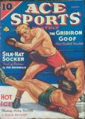 Ace Sports (1936-1949 Periodical House) Pulp Vol. 6 #4