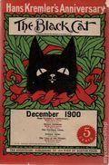 Black Cat (1895-1922 Shortstory) Pulp Vol. 6 #3