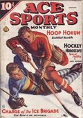 Ace Sports (1936-1949 Periodical House) Pulp Vol. 7 #1