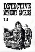 Detective Mystery Stories (1998-2004 Fading Shadows, Inc.) 13