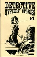 Detective Mystery Stories (1998-2004 Fading Shadows, Inc.) 14